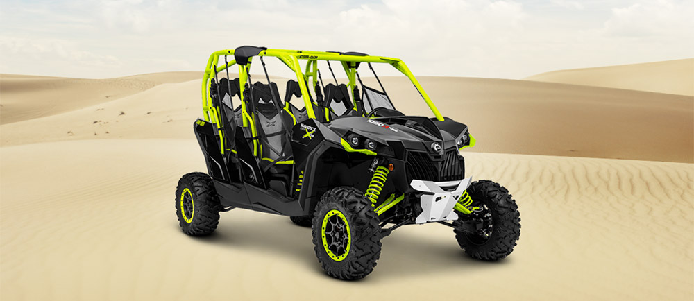 Side By Side Atv >> Huff Power Sports - Maine Can-Am ATV Dealer - Maine Dealer ...